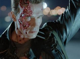 Terminator 2 : Le Jugement Dernier 3D – Madeleine de feu et d'acier