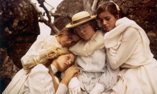 Pique-nique à Hanging Rock (Picnic at Hanging Rock - Peter Weir, 1975)