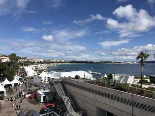 Cannes 2018, jour 6: Gaspar Noé et son Climax de l'espace
