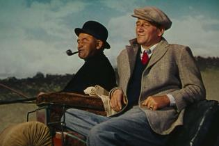L'Homme tranquille (The Quiet man - John Ford, 1952)