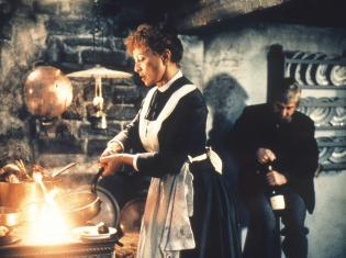 Le Festin de Babette (Babettes Gæstebud - Gabriel Axel, 1987)