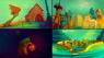 Panam Anim, le festival des écoles d'animation