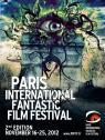PIFFF 2012 : le fantastique va squatter Paris !